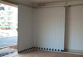 garage door alignment Encino