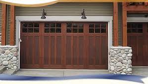 Encino garage door repair