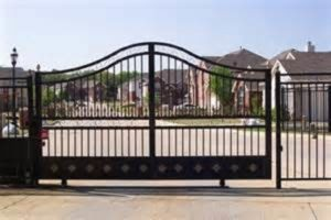 gate installation Encino